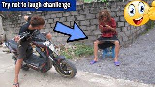 Coi Cấm Cười Phiên Bản Việt Nam | TRY NOT TO LAUGH CHALLENGE 😂 Comedy Videos 2019 | Hải Tv - Part30