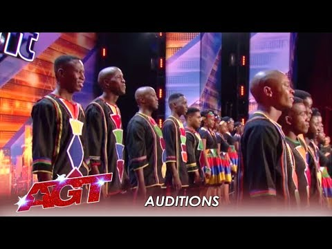 "The Ndlovu Youth Choir: Bring ""African Dreams"" To America! 