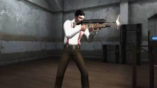 GoldenEye 007 - DS   Wii - Jaws Richard Kiel developer blog official video game preview trailer HD