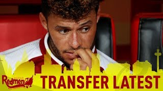 Oxlade-chamberlain wants to join liverpool | #lfc daily news