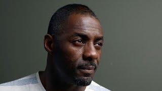 video: Idris Elba tests positive for coronavirus