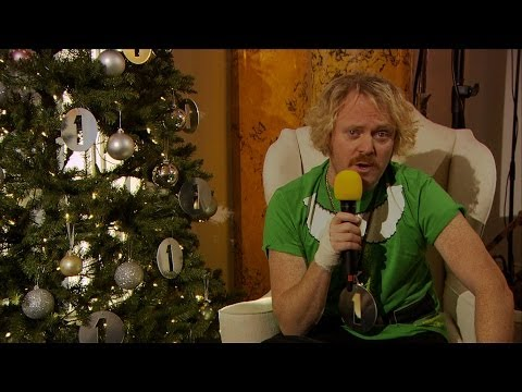 Keith Lemon's Christmas Message