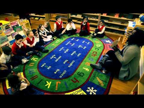 Creative Minds Montessori Academy