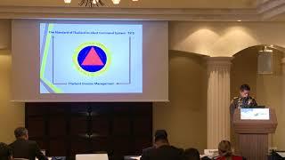 都市の防災フォーラムTokyo サブセッション4 (2019年5月21日)