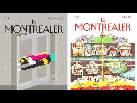 Le Montréaler - maison de la culture du Plateau-Mont-Royal
