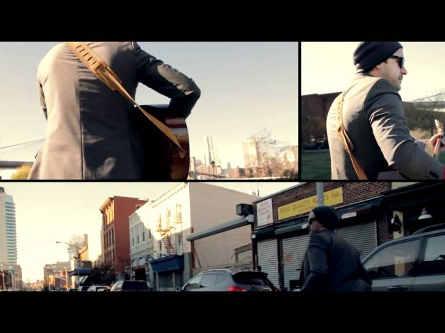 Deon Blyan: Brooklyn Travel Video
