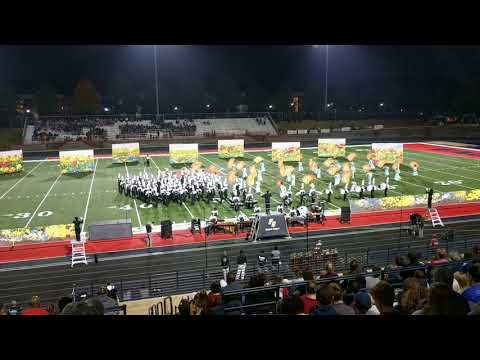 Fayette County High School Marching Band