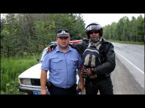 Немного позитива или скромные полицейские