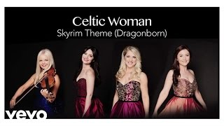Celtic Woman Skyrim Theme Dragonborn Audio.mp3