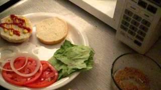 Boca Soy Patty Recipe (2 Of 2)