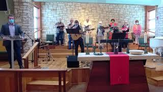 Wimberley UMC Worship for 7.4.21
