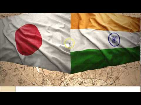 India Japan Relations | Current Events in India  For IAS/UPSC Part 1| Modi in Japan