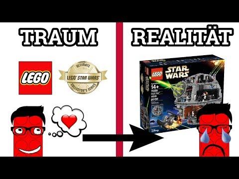 Die TOP 10 enttäuschenden LEGO Sets!