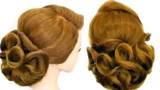 #bridal hair  #신부헤어 #updos #올림…