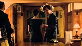 Разговор Шерлока с Ирен Адлер