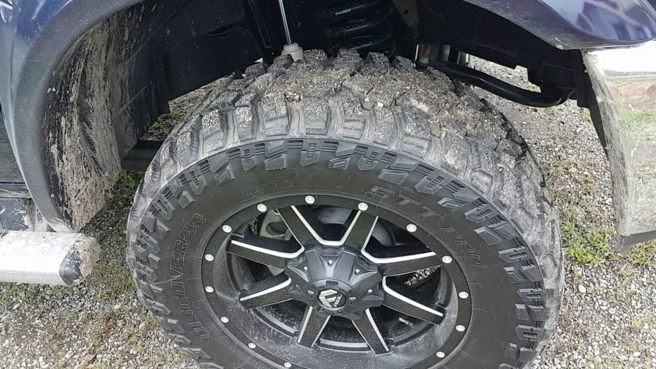 Cooper Tires Review >> Cooper Discoverer SST pro first impression RAM 3500 SRW ...