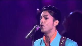 Prince - Purple Rain live at Super Bowl XLI HD