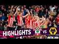 Video Gol Pertandingan Southampton vs Wolves