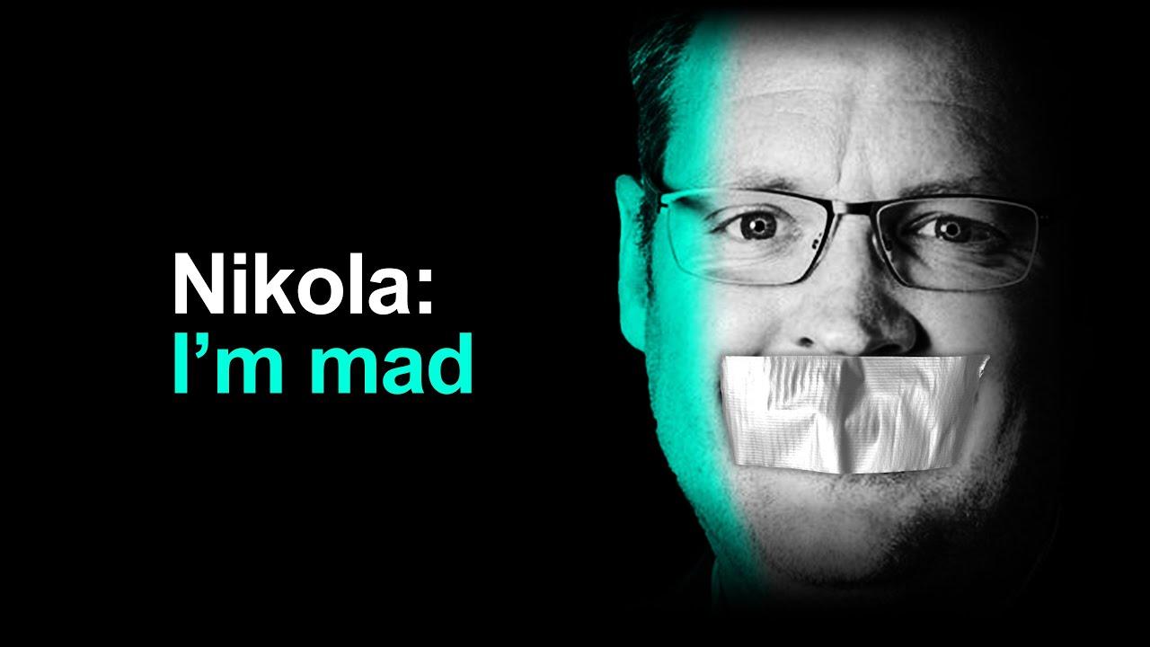 "I'm MAD: Analyst Says ""Buy Nikola Stock"" (WARNING!)"