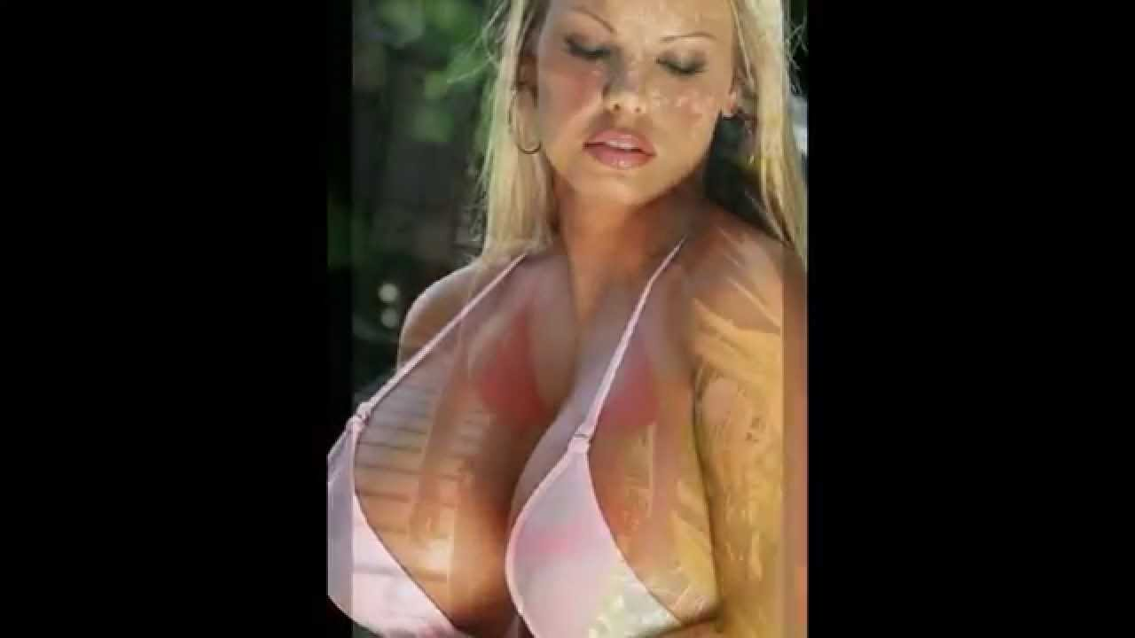 the big boob slideshow - youtube