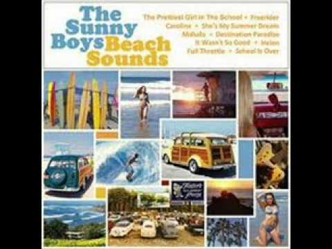 The Richies - She's my summer girl