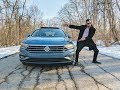 2019 VW Jetta - The baby Audi lives up to the name!!