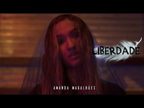 Priscilla Alcantara - Liberdade (Cover)