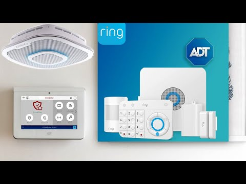 Top 9 Best Home Security System 2019 You Must Have