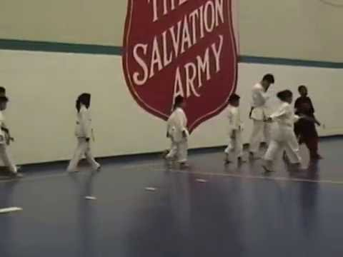 Shotokan Karate Westland Michigan