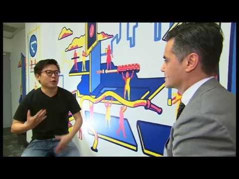 SBS FINANCE | Australia's richest young people | Ricardo Goncalves