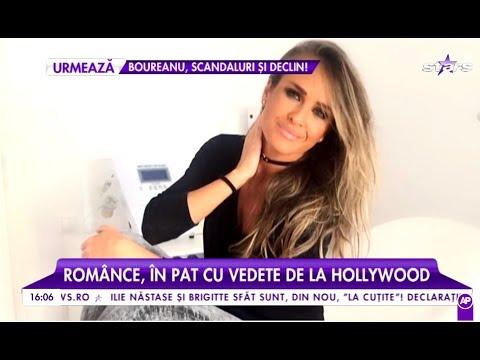Amorul cu staruri internaionale a devenit la mod pentru vedetele românce!