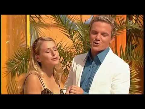 Stefanie Hertel & Stefan Mross Fang das Licht - YouTube