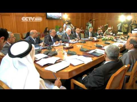 Egypt Hosts Arab League Talks