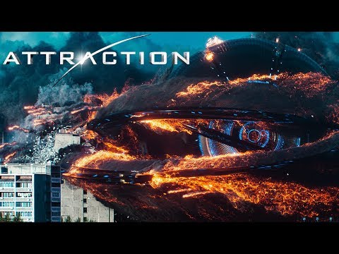 Attraction - Official Movie Trailer (2018) Mp3