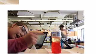 ALKA SELTZER LAVA LAMP LAB (SCIENCE)