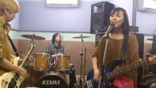 Grilled Fish Lunch emi ito(Vo&ba) pop punk rock band This video is ...