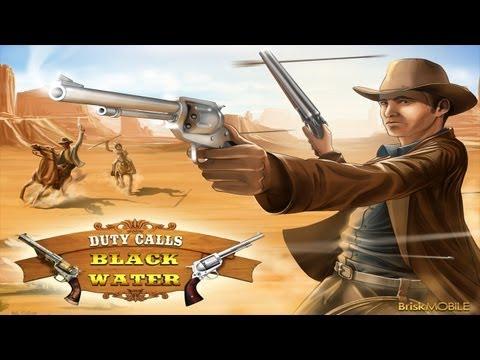 Black Water - IPad/iPad 2/New IPad - HD Gameplay Trailer