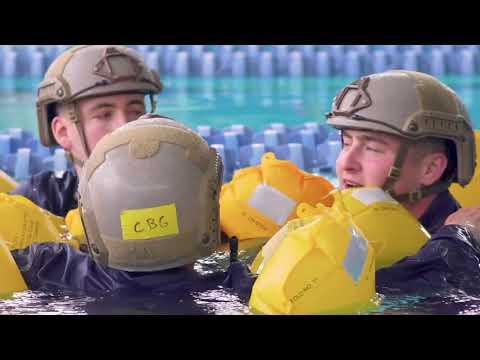 DFN:Coast Guard Patrol Forces Southwest Asia (PATFORSWA) Training, PORTSMOUTH, VA, UNITED STATES