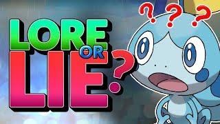 Starter Pokemon Trivia