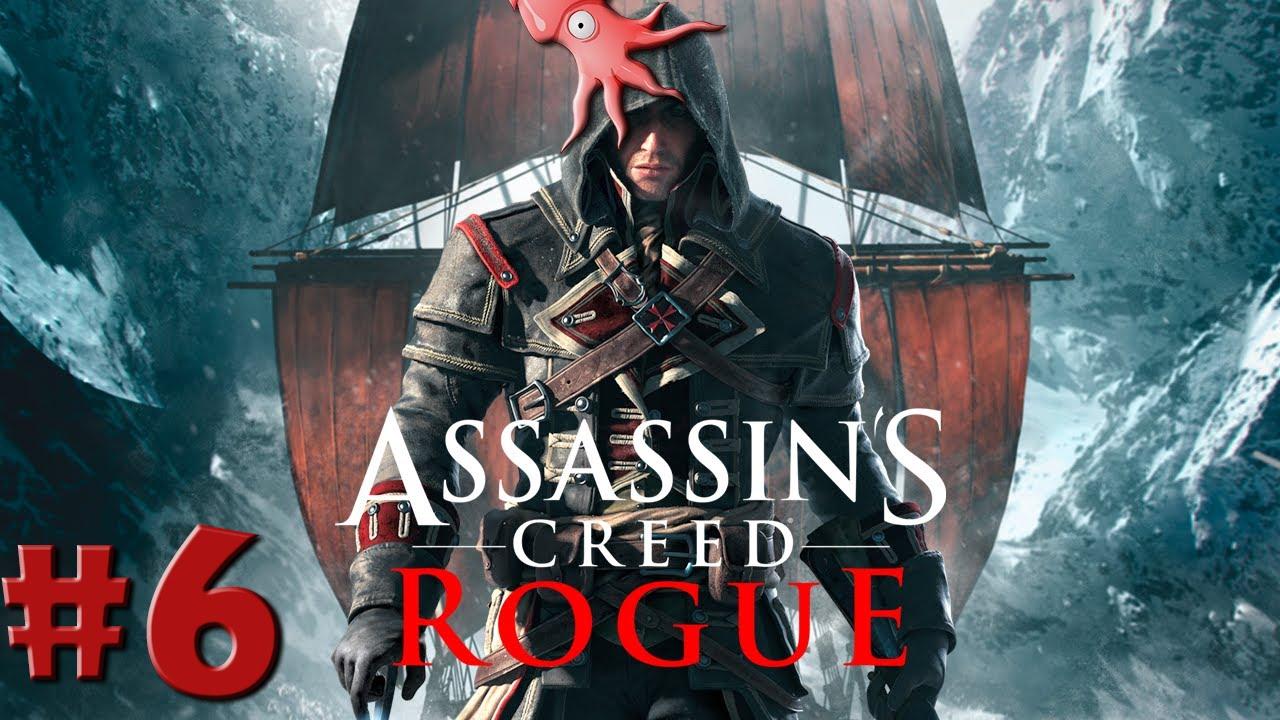 Смотреть порно видео из assassin s creed revelations