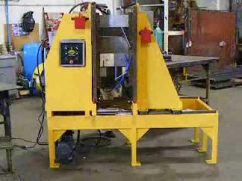 TItan Mold Splitter 3019:  6000 lb Capacity