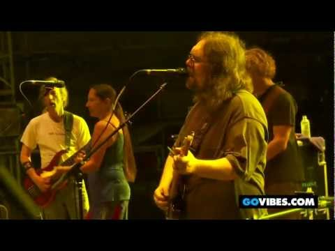 """Dark Star Orchestra Performs """"China Cat"""" into """"I Know You Rider"""" at Gathering of the Vibes 2011"""