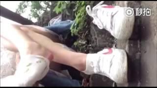 野外  帆布鞋.棉袜