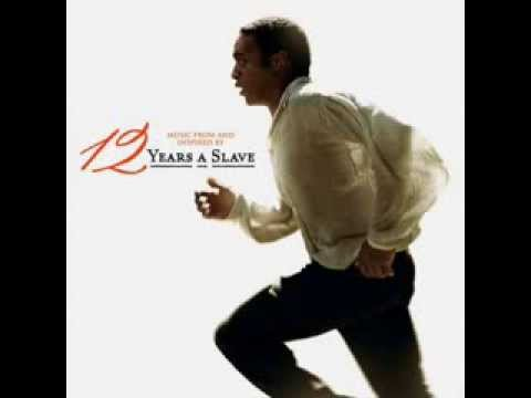 12 Years a Slave OST  14 Roll Jordan Roll  Topsy Chapman feat Chiwetel Ejiofor