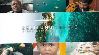 """Belitung the movie"" 