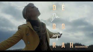 Déborah Rosenkranz - Du sagst (Offizielles Musikvideo)