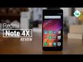 Xiaomi Redmi Note 4X - Review en español