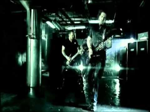 Halford: Betrayal [clip promocional]