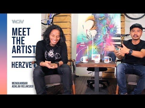 MEET THE ARTIST #3 - HERZVEN