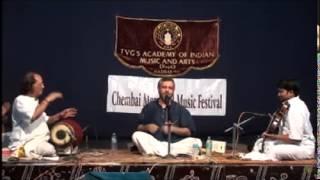 Prince Rama Varma, S.Varadarajan, Prof.T.V.Gopalakrishnan - Lavangi - Thani thumbnail